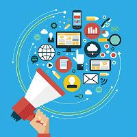 Servicios profesionales en comunicación y marketing digital