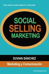 Libro de cómo vender en redes sociales