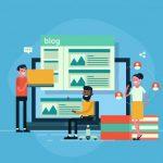 Gestión de Blog Corporativo