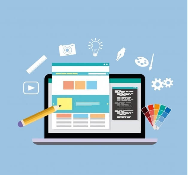 Diseño de Página web para medianos y pequeños negocios